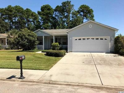 Conway Single Family Home For Sale: 660 Lake Estate Court