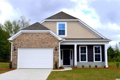 Little River SC Single Family Home Active-Pend. Cntgt. On Financi: $224,768