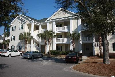 North Myrtle Beach Condo/Townhouse For Sale: 601 Hillside Dr North #3031 #3031