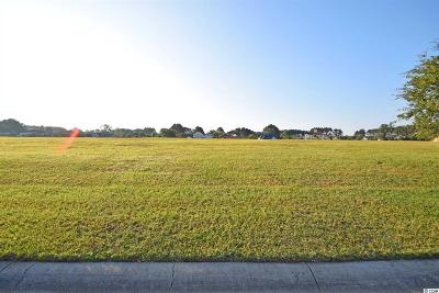 Myrtle Beach Residential Lots & Land For Sale: 870 Waterton Ave