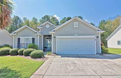 Little River SC Single Family Home For Sale: $255,000