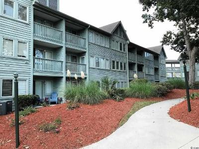 Myrtle Beach Condo/Townhouse For Sale: 5905 S Kings Hwy #6312