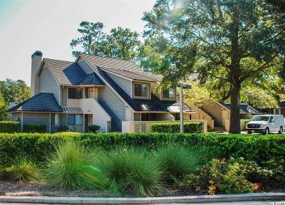 Myrtle Beach Condo/Townhouse For Sale: 175 St. Clears Way #23-B