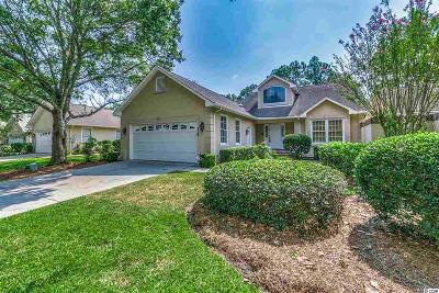 Myrtle Beach Single Family Home For Sale: 716 Conifer