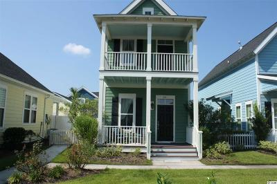 Myrtle Beach Single Family Home For Sale: 661 Murray Avenue