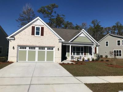 Myrtle Beach SC Single Family Home Active-Pend. Cntgt. On Financi: $378,185