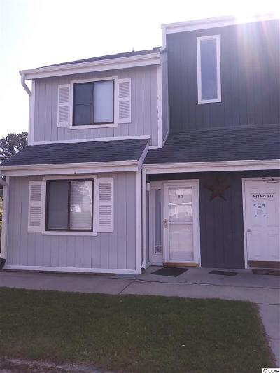 Little River Condo/Townhouse For Sale: 3700 Golf Colony Lane #13O