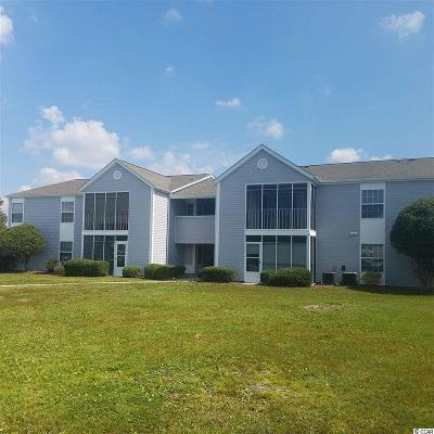 Myrtle Beach SC Condo/Townhouse For Sale: $85,900