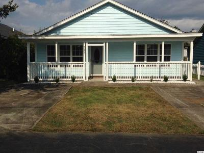 Little River Single Family Home For Sale: 3785 Charles Place