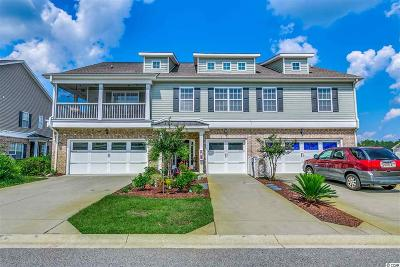 Myrtle Beach Condo/Townhouse Active-Pend. Contingent Contra: 517 Hay Hill Lane #A