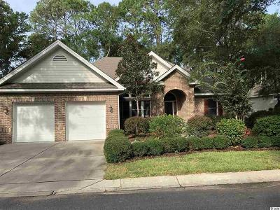 North Myrtle Beach Single Family Home For Sale: 912 Heshbon Drive
