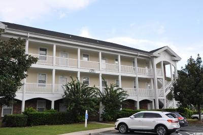 Myrtle Beach SC Condo/Townhouse For Sale: $134,900