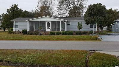 Conway Single Family Home For Sale: 623 Summer Drive
