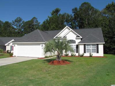 Myrtle Beach Single Family Home For Sale: 180 Clovis Circle