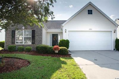 Myrtle Beach Single Family Home For Sale: 2061 Haystack Way