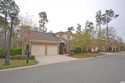 Pawleys Island Condo/Townhouse For Sale: 130 Harbor Club Drive #130