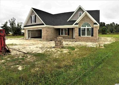 Aynor SC Single Family Home Sold: $271,490