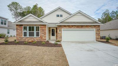 North Myrtle Beach Single Family Home For Sale: 1125 Inlet View Drive
