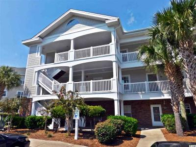 North Myrtle Beach Condo/Townhouse For Sale: 5801 Oyster Catcher Dr #1531