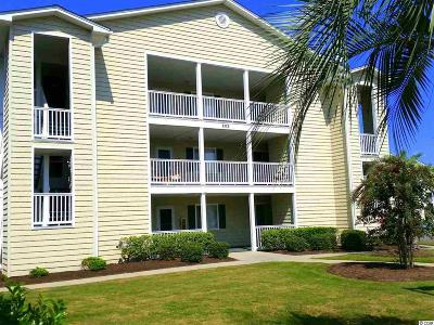 North Myrtle Beach Condo/Townhouse For Sale: 202 Landing Road #203 F