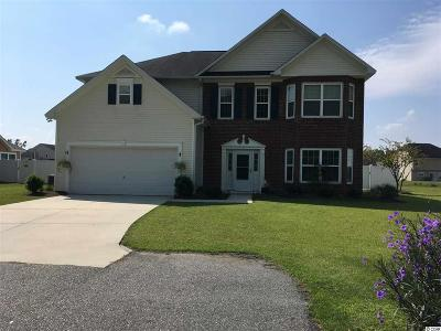 Conway Single Family Home For Sale: 5546 Old Hwy 472