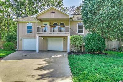Myrtle Beach Single Family Home For Sale: 1048 Starcreek Circle