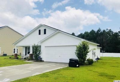 Conway Single Family Home Active-Hold-Don't Show: 272 Haley Brooke Dr