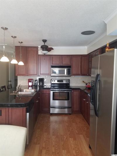 29575 Single Family Home For Sale: 620 S 8th Ave