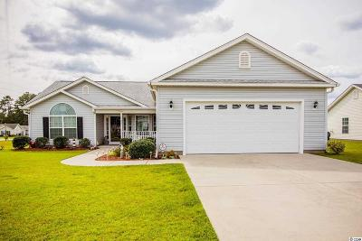 Conway Single Family Home For Sale: 1101 Augustus Drive
