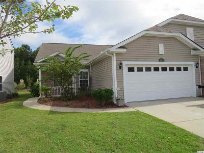 Conway Single Family Home For Sale: 1044 Manassas Drive