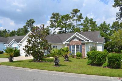 Murrells Inlet Single Family Home For Sale: 1028 Vestry