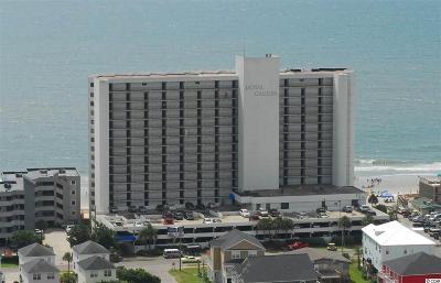 Garden City Beach Condo/Townhouse Active-Pending Sale - Cash Ter: 1210 N Waccamaw Dr #212