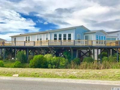 29575 Single Family Home For Sale: 1524 Mason Circle