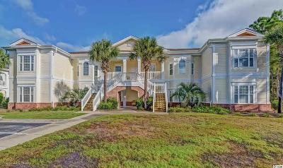 Pawleys Island Condo/Townhouse For Sale: 139a Avian Drive #6-101