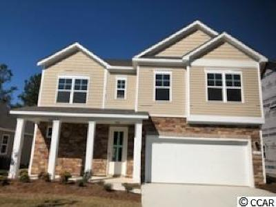 Little River Single Family Home For Sale: 1213 Wind Swept Ct.