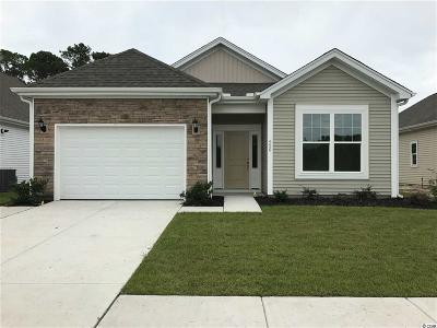 Little River Single Family Home Active-Pend. Cntgt. On Financi: 925 Witherbee Way