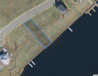 Georgetown County, Horry County Residential Lots & Land For Sale: Lot 97 Harbour View Dr.