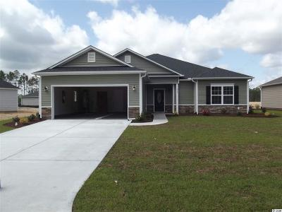 Longs Single Family Home Active-Pend. Cntgt. On Financi: 438 Carrick Loop