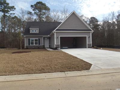 Longs Single Family Home Active-Pend. Cntgt. On Financi: 447 Carrick Loop