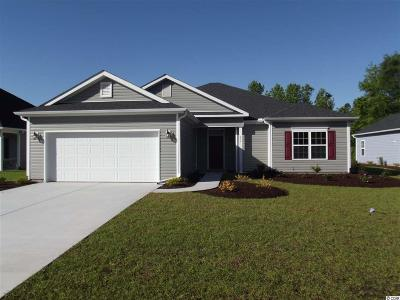 Longs Single Family Home Active-Pend. Cntgt. On Financi: 467 Carrick Loop