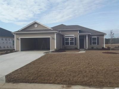 Longs Single Family Home Active-Pend. Cntgt. On Financi: 434 Carrick Loop