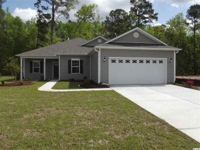 Longs Single Family Home Active-Pend. Cntgt. On Financi: 439 Carrick Loop