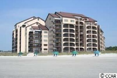 29572 Condo/Townhouse For Sale: 100 Land's End Blvd #404