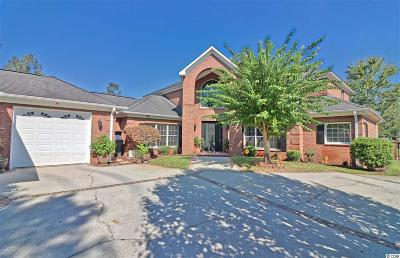 Myrtle Beach Single Family Home For Sale: 978 Folly Road