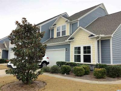 North Myrtle Beach Condo/Townhouse For Sale: 6244 Catalina Drive #4606