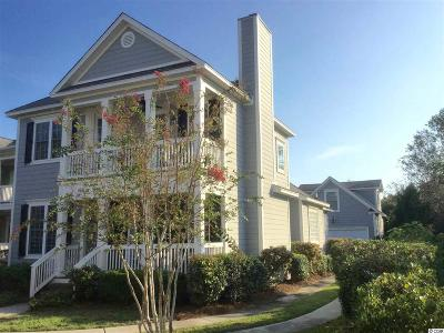 Pawleys Island Single Family Home For Sale: 70 Federation Loop