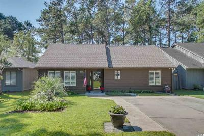 Myrtle Trace Single Family Home For Sale: 104 Berry Tree Lane