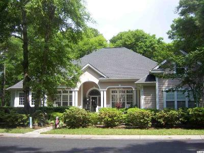 North Myrtle Beach Single Family Home For Sale: 5013 Bucks Bluff Dr