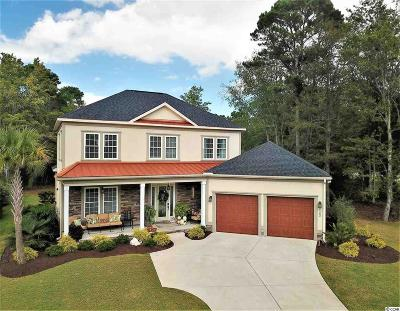 Myrtle Beach Single Family Home Active-Hold-Don't Show: 2202 Yellow Morel