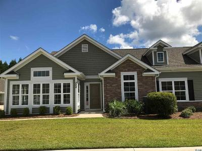 Longs Condo/Townhouse For Sale: 288 Stonewall Circle #20-3